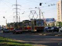 Киев. Tatra T6B5 (Tatra T3M) №077