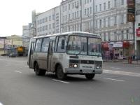 Нижний Новгород. ПАЗ-32054 а933мм