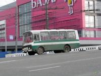 Нижний Новгород. ПАЗ-3205 у302ах