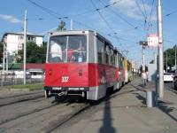 Краснодар. 71-605 (КТМ-5) №337