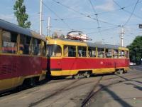 Краснодар. Tatra T3SU №084