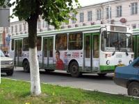 Тула. ЛиАЗ-5256.35 ва757