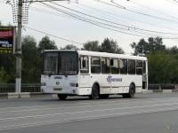 Тула. ЛиАЗ-5256 ва833