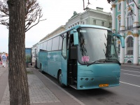 Санкт-Петербург. Bova Futura FHD 12 ве464