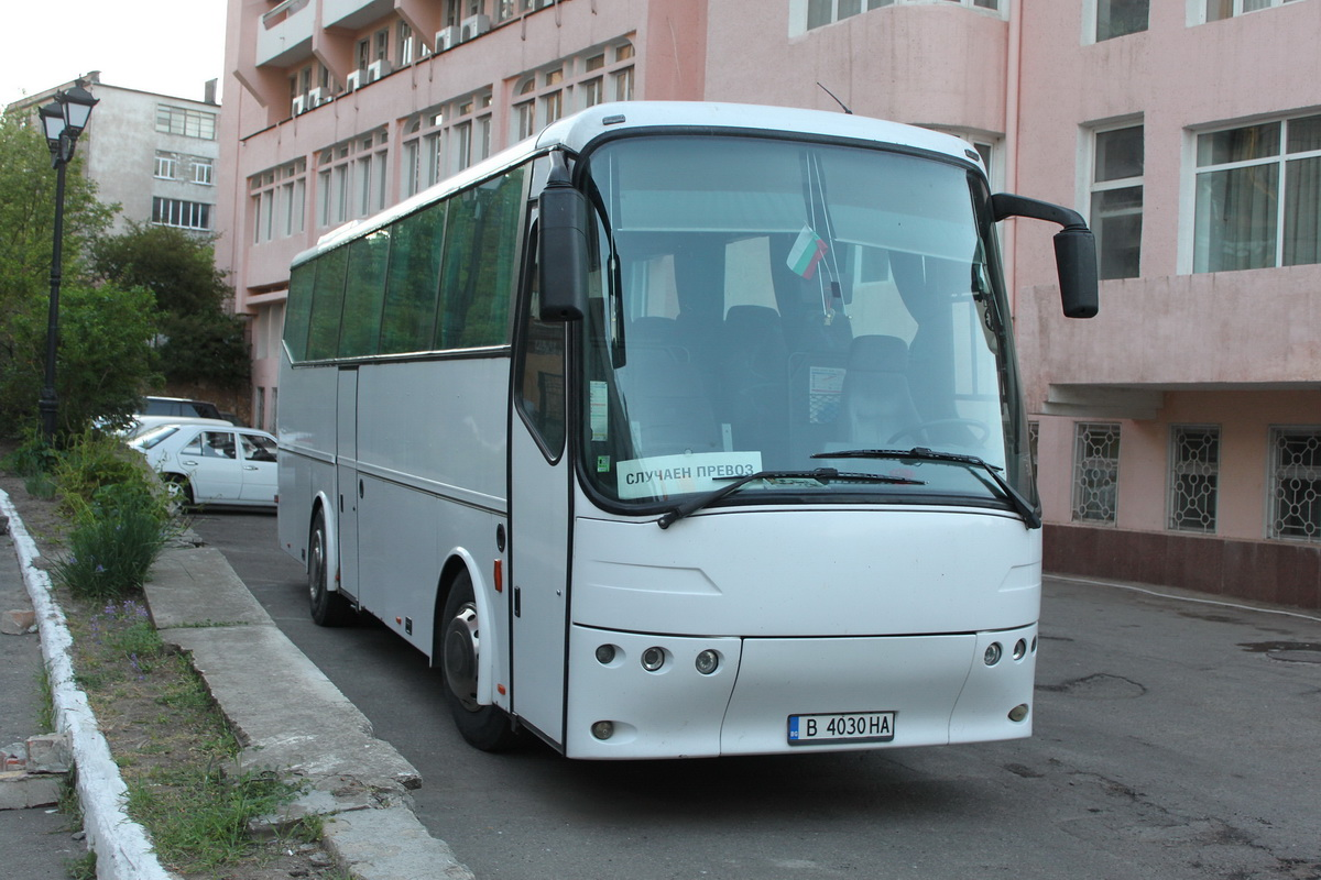 Одесса. Bova Futura FHD 10 B 4030 HA