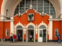 Чернигов. Железнодорожный вокзал