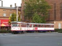 Оломоуц. Tatra T3 №170, Tatra T3 №184