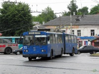 Ярославль. ЗиУ-6205 №72