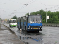 Ярославль. Ikarus 280.15 ав684