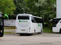 Будапешт. Bova Futura FHD 127 SK 9307M