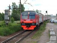 Приозерск. ЭД4М-0082