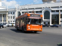 Краснодар. ТролЗа-5275.05 Оптима №242