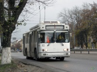 Ковров. БТЗ-5276 №12