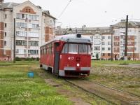 Витебск. РВЗ-6М2 №417