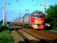 Таганрог. ЭР9ПК-247