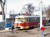 Одесса. Tatra T3SU №3321