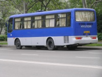 Одесса. Hyundai AeroTown BE2661AA