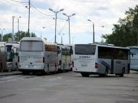 Рига. Mercedes-Benz O350 Tourismo EK-350, Mercedes-Benz O560 Intouro HG-5705