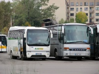 Вильнюс. Temsa Opalin EFN 365, Setra S315HD EOR 360