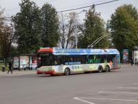 Вильнюс. Solaris Trollino 15 №2697