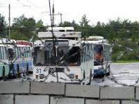 Рыбинск. ЗиУ-682Г00 №37