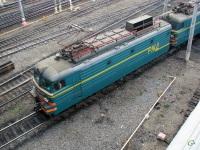 Тула. ВЛ11-692