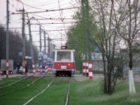 Нижний Новгород. 71-605А (КТМ-5А) №3485