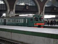 Москва. ЭД4М-0105
