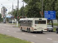 Витебск. МАЗ-107.066 AA5449-2