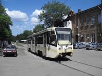 Новочеркасск. 71-619К (КТМ-19К) №204