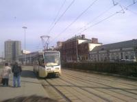 Москва. 71-619А (КТМ-19А) №5289