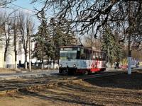 Тула. Tatra T6B5 (Tatra T3M) №24