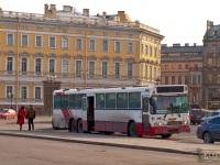 Санкт-Петербург. Säffle (Volvo B10M-70B) ае693