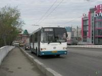Нижний Новгород. ЛиАЗ-5256.26 ар716