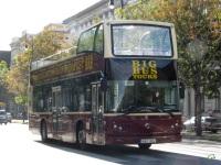 Будапешт. UNVI Urbis MAF-682