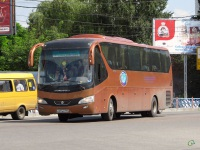Брянск. Yutong ZK6129H а914кр