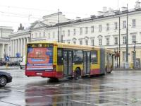 Варшава. MAN A23 NG313 WI 48133