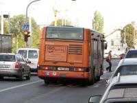 Прага. Irisbus Agora S/Citybus 12M 1A6 8090