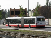 Прага. SOR NB 18 2AA 3147