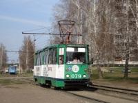Набережные Челны. 71-605 (КТМ-5) №079