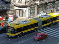 Белград. Solaris Urbino 18 BG 737-HN