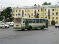 Ярославль. ЛиАЗ-5256 ве256