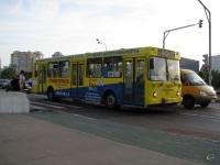 Москва. ЛиАЗ-5256.25 ан558