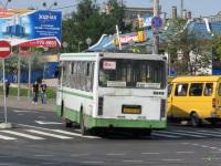Москва. ЛиАЗ-5256 вх745