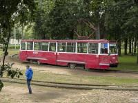 Витебск. 71-605А (КТМ-5А) №500