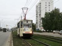 Набережные Челны. 71-605 (КТМ-5) №064