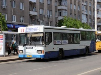 Саратов. Scania MaxCi CN113CLL ах935
