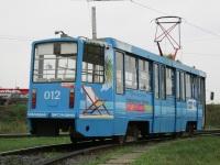 Набережные Челны. 71-608КМ (КТМ-8М) №012