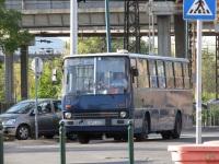 Будапешт. Ikarus 260 BPO-620