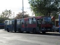 Будапешт. Ikarus 280.40A BPO-449